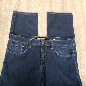 RW&Co Lucas Slim Jeans